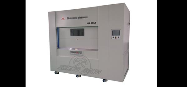 SRW-30HLS振动摩擦焊接机