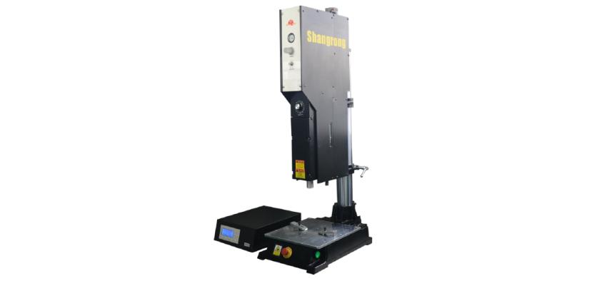 新款超音波焊接机