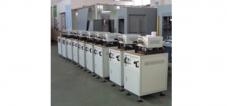 CRW-R-2030超音波铝塑复合滚焊机