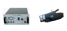 CR/2030金属切割封口焊接机
