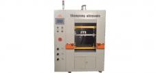 CRH-300热板塑料熔接机