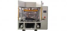 SR-BHR-850汽车门板热铆焊接机
