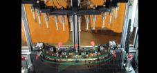 热铆机工装