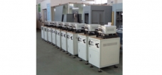 CRW-R-2030초음파 용접 알루미늄 복합 롤
